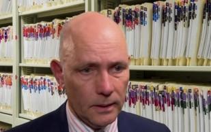 Medical Expert Video: Professor Christopher Griffiths