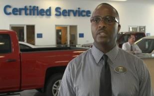 Eric Cunningham, GM Owner