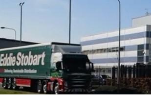 Dual Fuel Truck UK (Manchester)