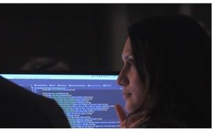 Sara Haider, Android engineer at Secret