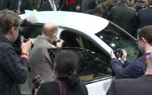 2016 Cadillac CTS-V Reveal